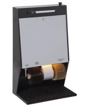 Otomatik Ayakkabı Parlatma Makinası (gri)