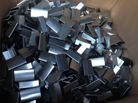 Çelik Toka (Çelik Çember için) (16 mm) 2.000 adetlik