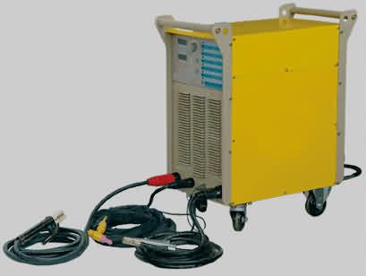 AC-DC TİG Kaynak Makinası (315 A)