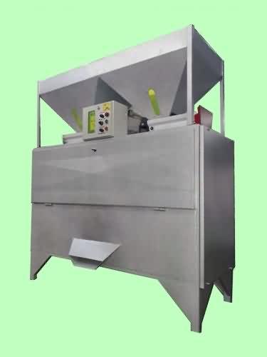 Antep Fıstığı Kırma Makinaları