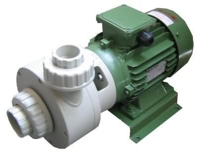 Asit Pompası (6 - 50 m3/saat)