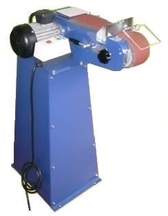 Ayaklı Bant Zımpara Makinası (1.250 mm)