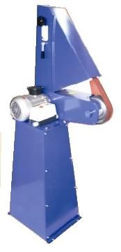 Ayaklı Bantlı Zımpara Makinası (2.000 mm)
