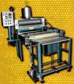 Bal Peteği Makinası
