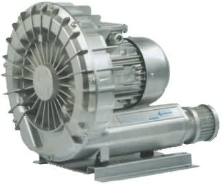 Blower (70 - 110 - 300 m3/saat)