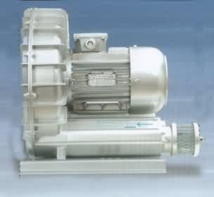 Blower (320 m3/saat)
