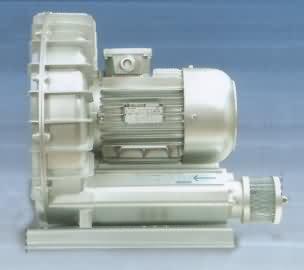 Blower (360 m3/saat 3 kW)