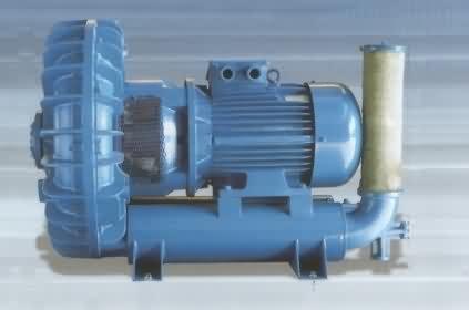 Blower (1.200 m3/saat)