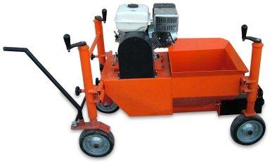 Bordür Taş Üretim Makinası