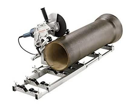 Boru Kesme Aparatı (70 - 300 mm)