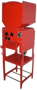Ceviz Kırma Makinası (100 kg/saat)