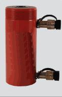 Çift Tesirli Hidrolik Kriko (247 ton)