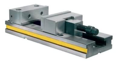 CNC Tezgah Mengenesi (160 - 250 mm)