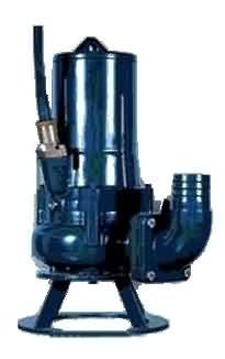 Dalgıç Pompa (60 m3/saat)