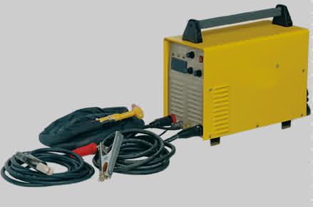 DC TİG Kaynak Makinası (250 A)