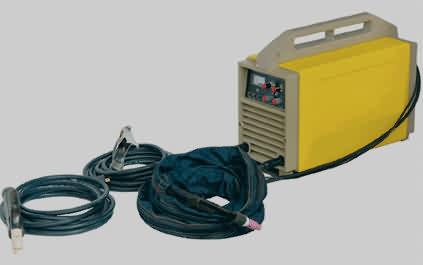 DC TİG Kaynak Makinası (200 A)