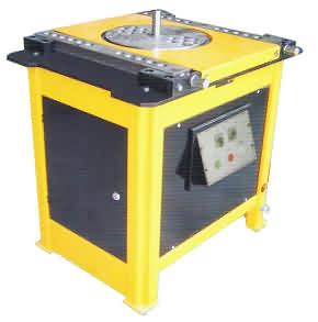 Demir Bükme Makinası (26..52 mm)