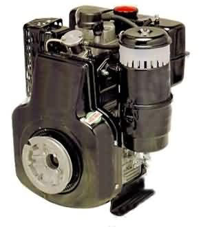 Dizel Motor (7.3 beygir)