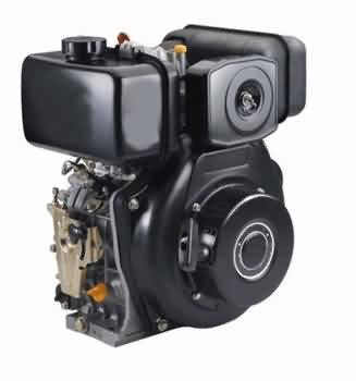 Dizel Motor (5 .. 10 beygir)