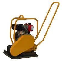 Dizel Motorlu Kompaktör (1.600 - 2.600 kg)