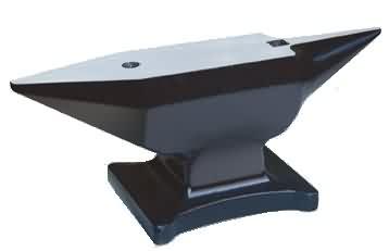 Dövme Çelik Örs (20 - 75 kg)