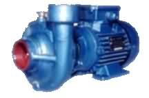 Elektro Motopomp