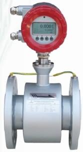 Elektromanyetik Debimetre (100 - 600 mm)