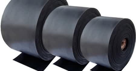 Elevatör Kayışı (80 mm, 3 katlı)