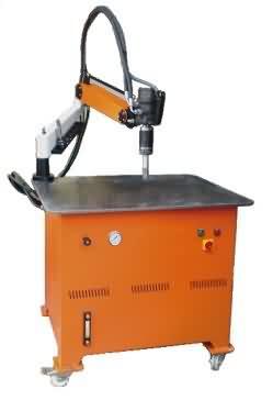 Hidrolik Kılavuz Çekme Makinası
