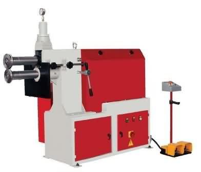 Hidrolik Kordon Makinası (4 mm)