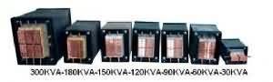 Kaynak Transformatörü (30 - 300 kVA)