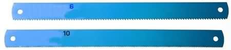 Kollu Metal Testere Bıçağı (350 - 700 mm)
