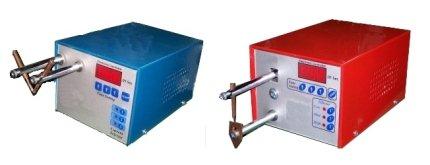 Pil Punta Kaynak Makinası