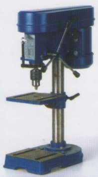 Masaüstü Matkap (13 - 16 - 25 mm)