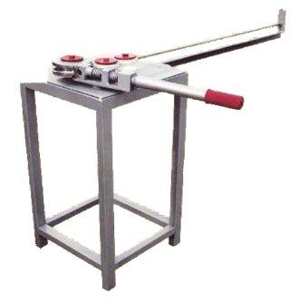 Masalı Manuel Boru Bükme Makinası