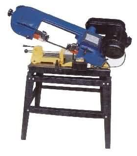 Masalı Şerit Testere Makinası (90 mm)