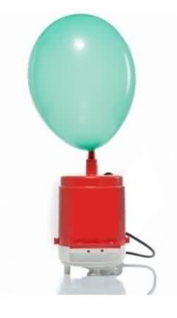 Masaüstü Balon Şişirme Makinası