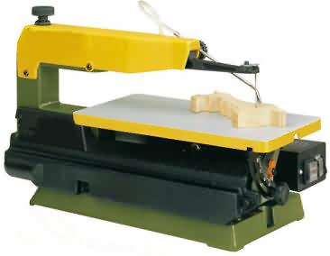 Masaüstü Kıl Testere Makinası