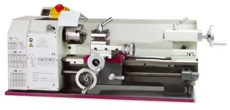 Masaüstü Torna Tezgahı (300 mm)