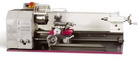 Masaüstü Torna Tezgahı (500 mm)