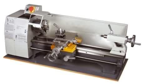 Masaüstü Torna Tezgahı (550 mm)
