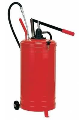 Mekanik Gres Pompası (20 kg)