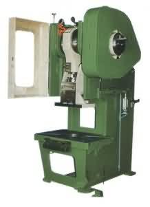 Mekanik Eksantrik Pres (20 - 250 ton)