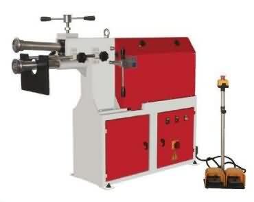 Mekanik Kordon Makinası (4 mm)