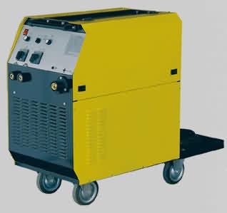 MİG - MAG Kaynak Makinası (400 A)