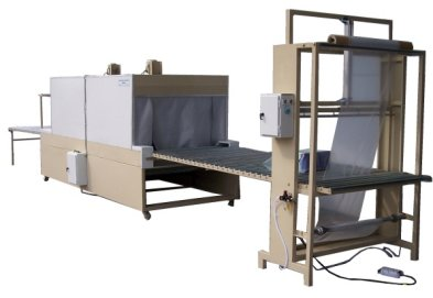 Mobilya Tipi Şrink Ambalaj Makinası