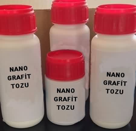 Nano Grafit Tozu (50 nm)