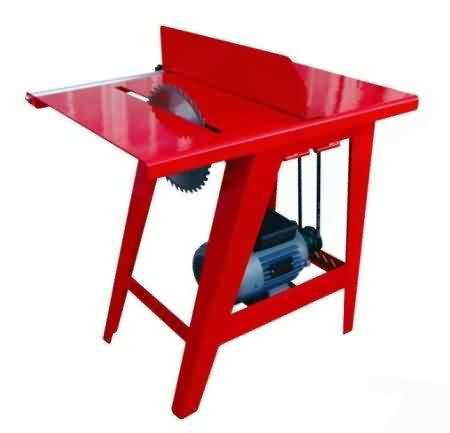 Odun Kesme Makinası (600 mm)