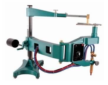 Otomatik Plazma Şekil Kesme Makinası