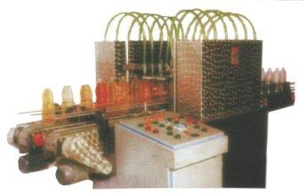 Otomatik Sıvı Dolum Makinası (2 kg)